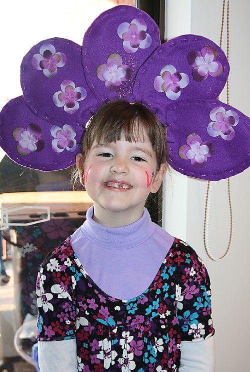 Vicky violet 2