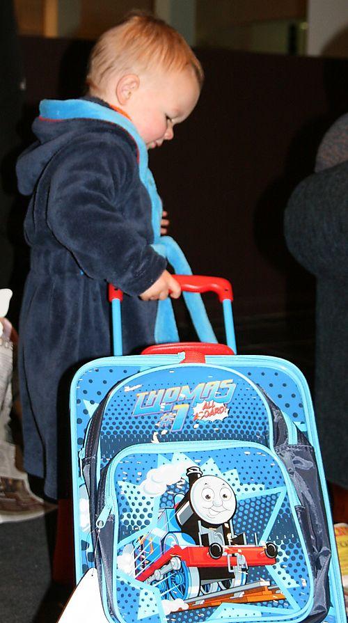 Jack and thomas bag