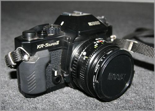 My-camera