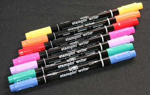 Bunch-of-markers