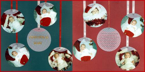 Double-layout-christmas-bab