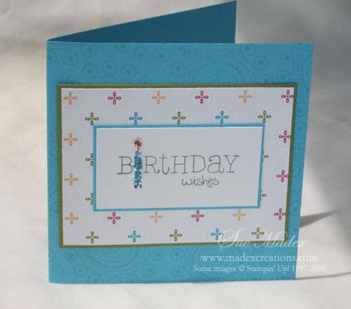 Birthday-glitter