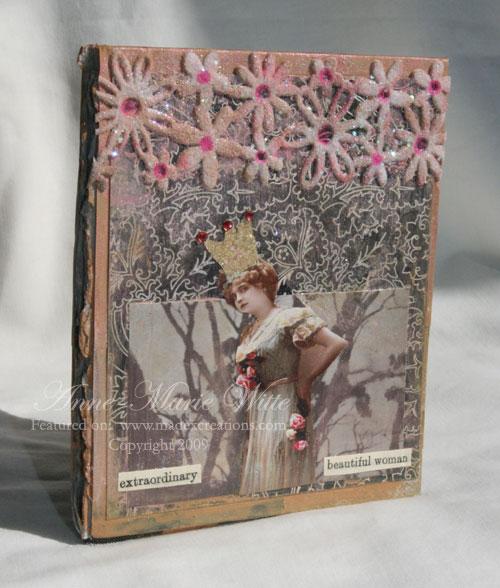 Anne-card