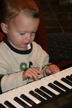 Piano-jack