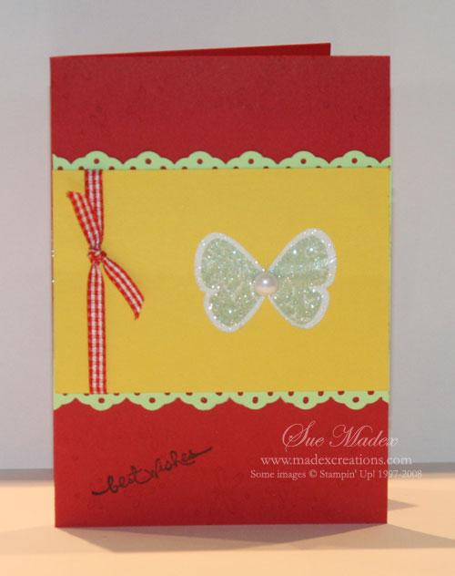 Sharron-card