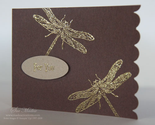 Dragonfly-gold