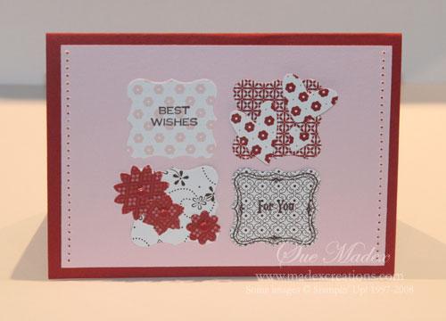 Michelles-card