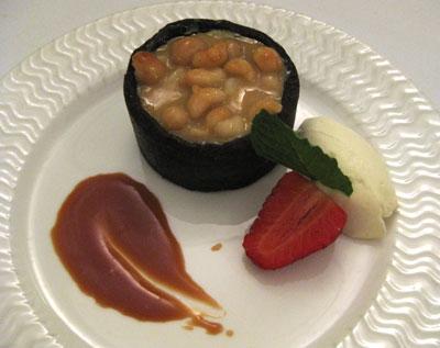 Welcome-dinner-dessert