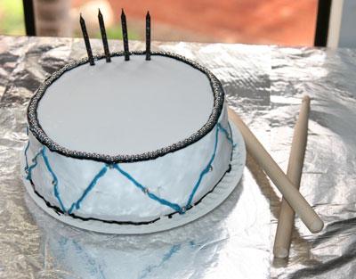 Jack-cake