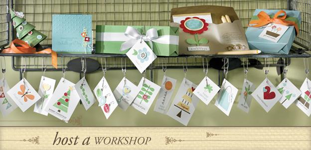 Host a workshop logo pic