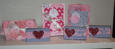 Girls-cards