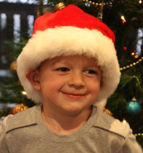 Jack-santa-hat