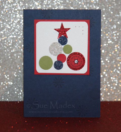 Navy-tree-card