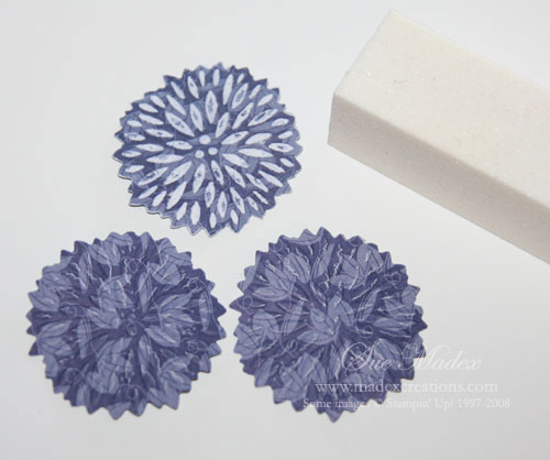 Flower-card-sand