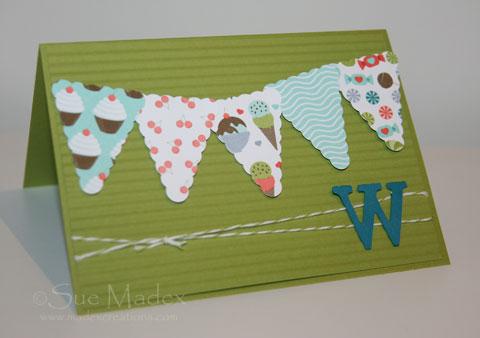 William-card