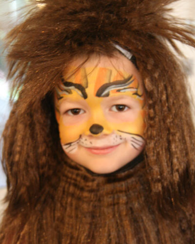 Jack-lion