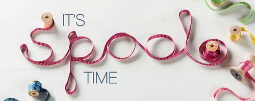 Ribbon-spool-time