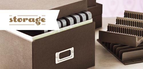 New-storage