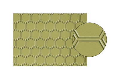 Honeycomb-embossing-folder-
