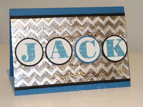 Foil-jack