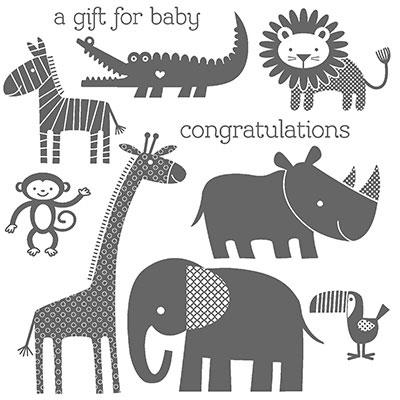 Zoo-babies