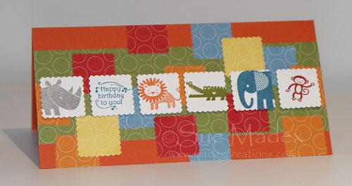 Animal-card