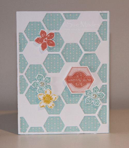 Hexagon-hive-white