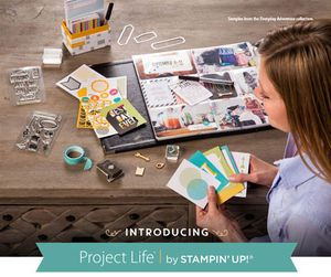 Project-life-stampin-up