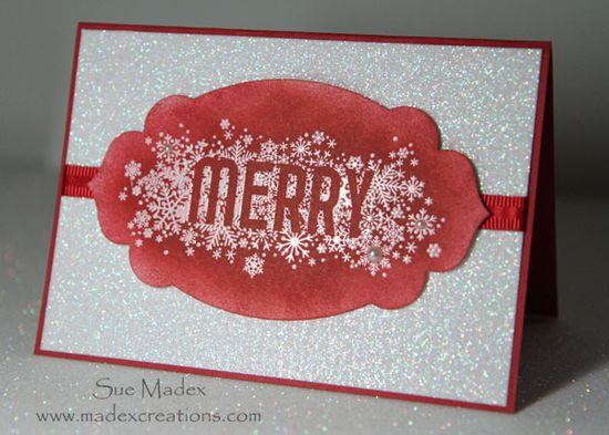 Merry-red