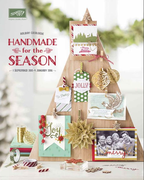 Image result for 2015 stampin up holiday catalogue pdf australia