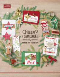 Holiday catalogue cover small
