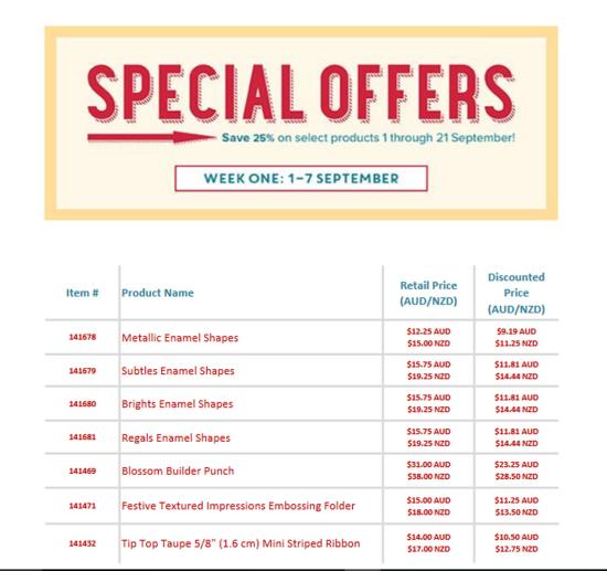 Specials-week-1