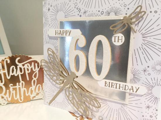 60 birthday 3