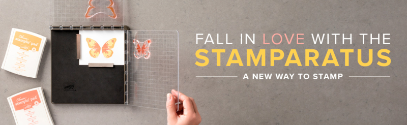 Stamparatus a new way to stamp