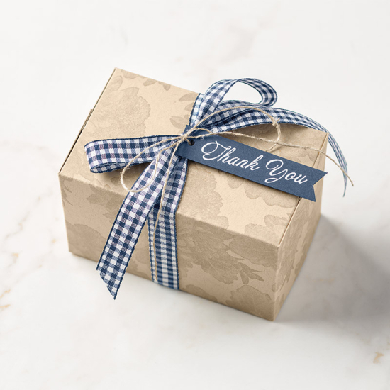 Heartfelt blooms box