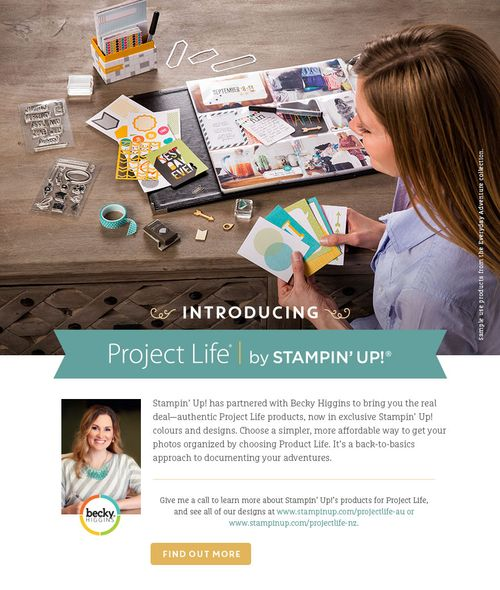 ProjectLife-info