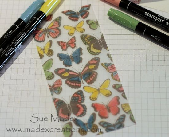 Butterfly-vellum-coloured
