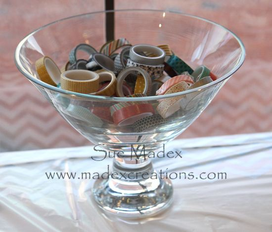 Washi-bowl