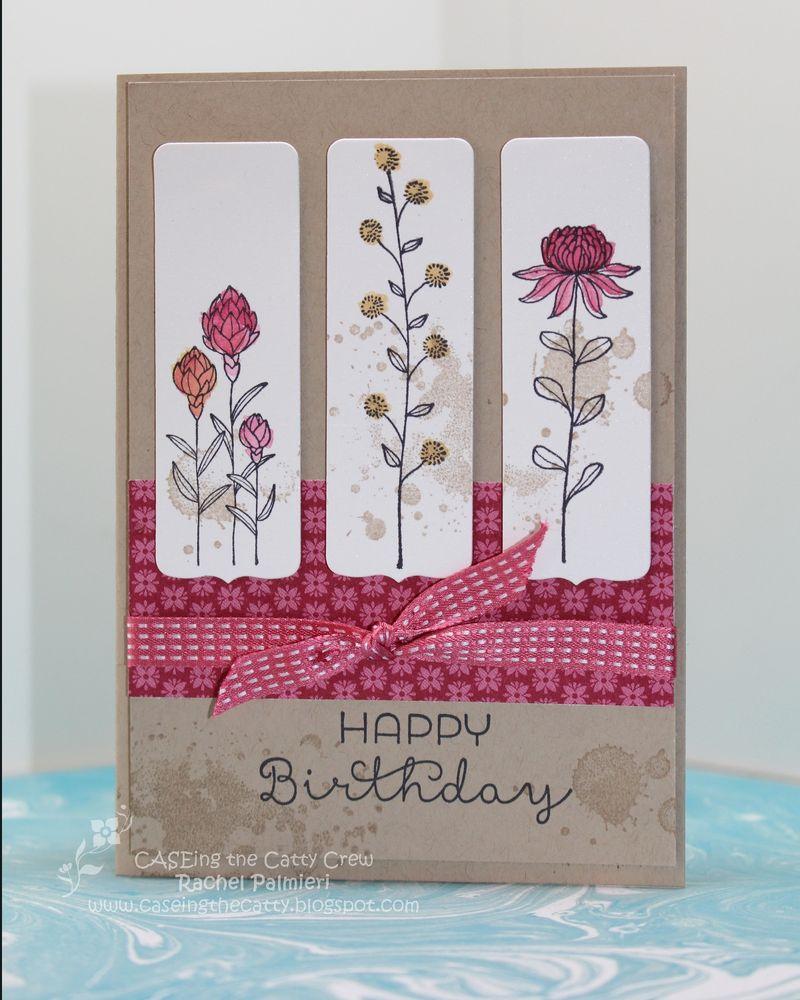 Rachel card