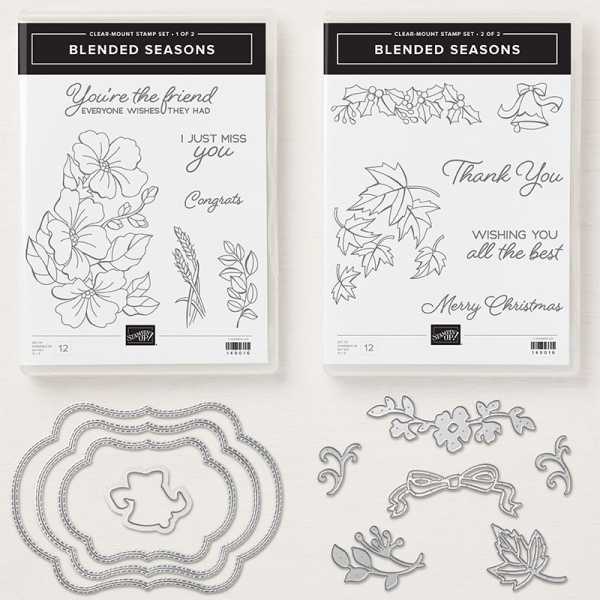 Blended season bundle
