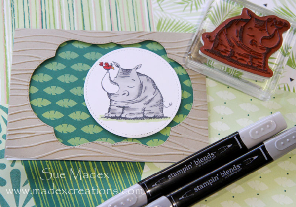 Rhino-card
