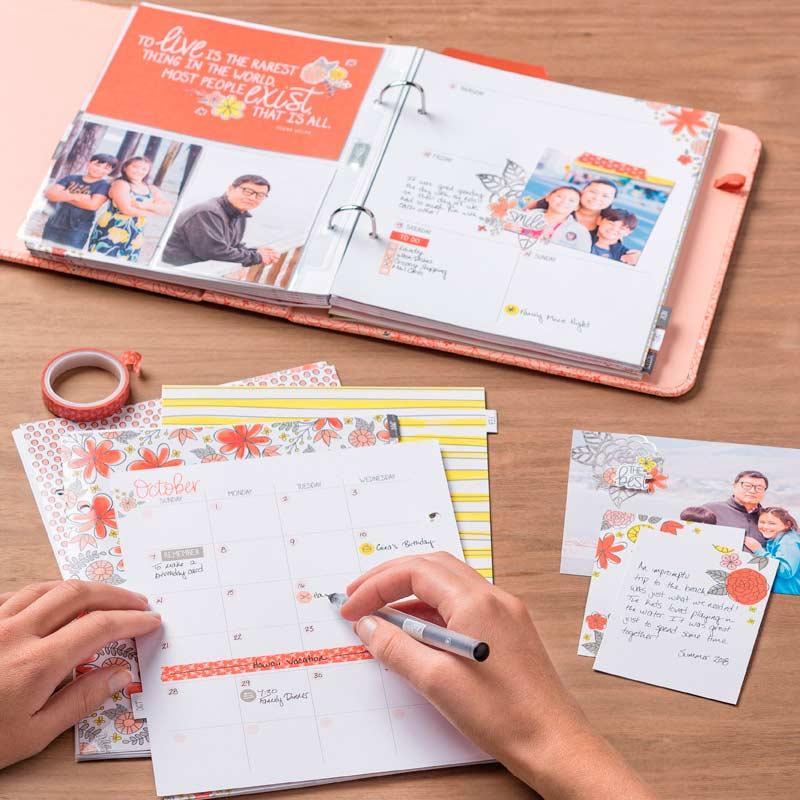 Big plans planner 2
