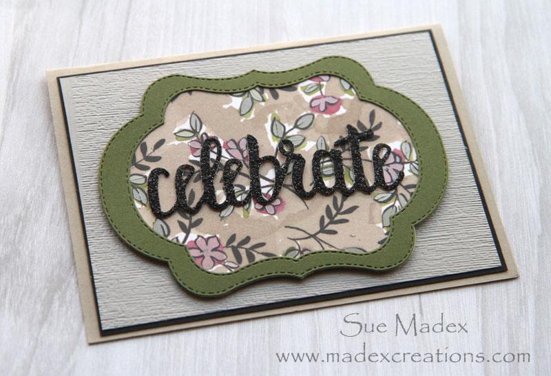 Celebrate-card