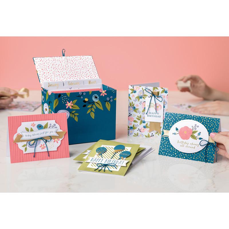 Perennial birthday kit 2