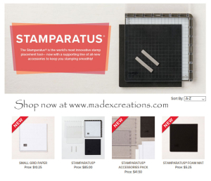Stamparatus-and-accessories