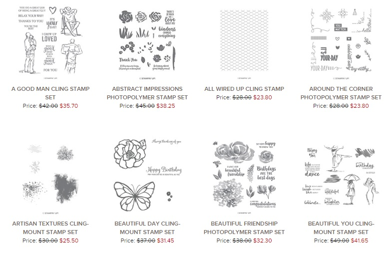 Stamp sale pic 1