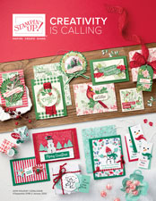 Holiday catalogue small