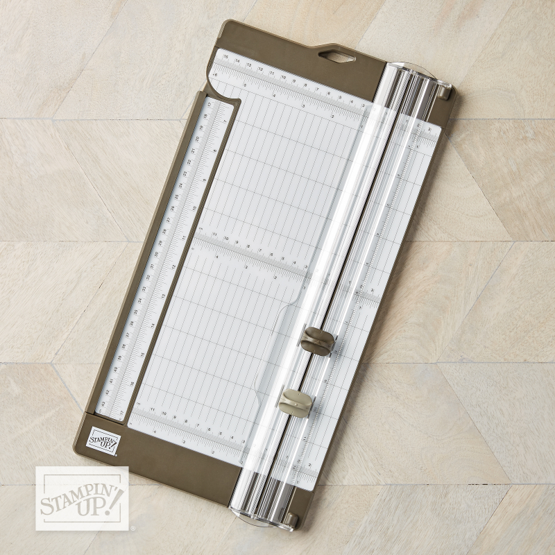 Paper trimmer 1