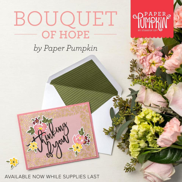 Bouquet of hope 1