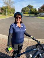 Sue bike